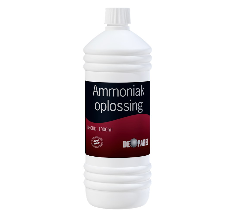 Ammoniak Oplossing <5%
