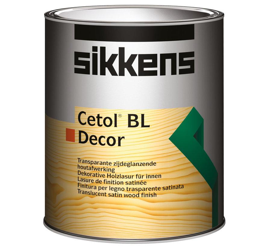 Cetol BL Decor