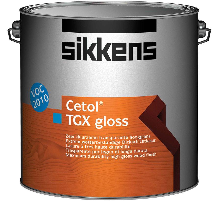 Cetol TGX Gloss