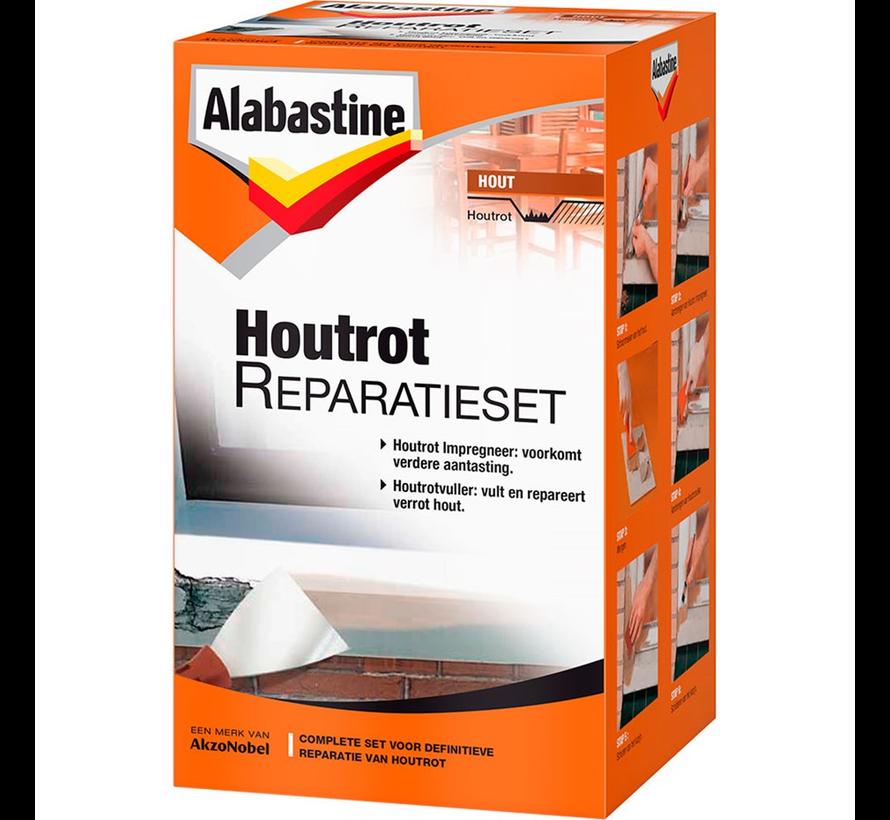 Houtrot Reparatieset