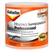 Alabastine Houtrotvuller Impregneer