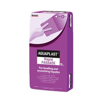 Aguaplast Aguaplast Rapid Fassade Poeder
