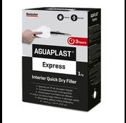 Aguaplast Express Sneldrogend Vulmiddel Voor Binnen