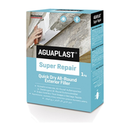 Aguaplast Super Repair Sneldrogend All-Round Buitenvulmiddel
