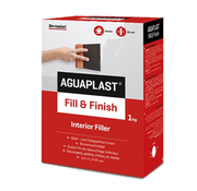 Aguaplast Aguaplast Fill & Finish