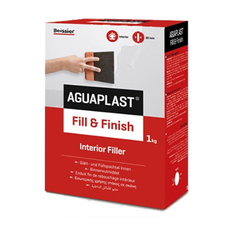Aguaplast Fill & Finish