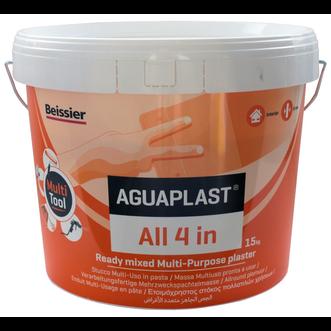 Aguaplast Aguaplast All 4 In