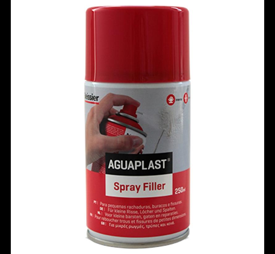 Spray Filler