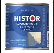 Histor Perfect Base Supergrondverf Grijs