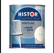 Histor Perfect Finish Houtlak Hoogglans RAL9003