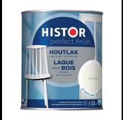 Histor Perfect Finish Houtlak Zijdeglans RAL9001