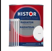 Histor Perfect Finish Radiator Zijdeglans Wit