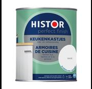Histor Perfect Finish Keukenkastjes Zijdeglans Wit