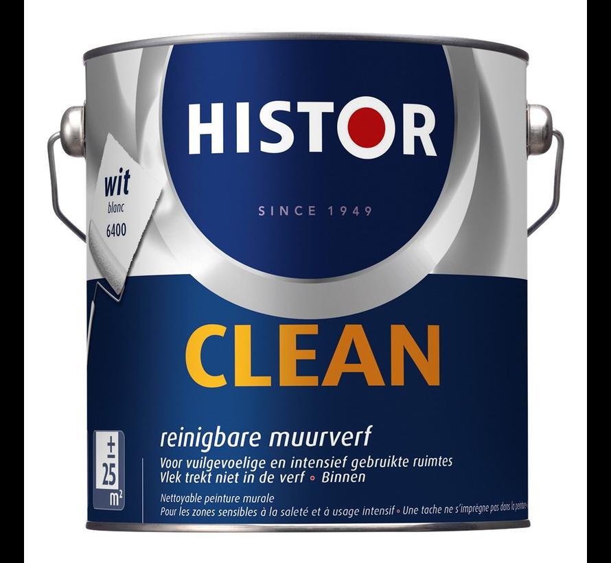 Muurverf Clean 6400