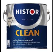 Histor Muurverf Clean RAL9001