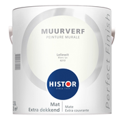 Histor Perfect Finish Muurverf Mat 6213