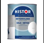 Histor Perfect Finish Betonvloer Zijdeglans Wit