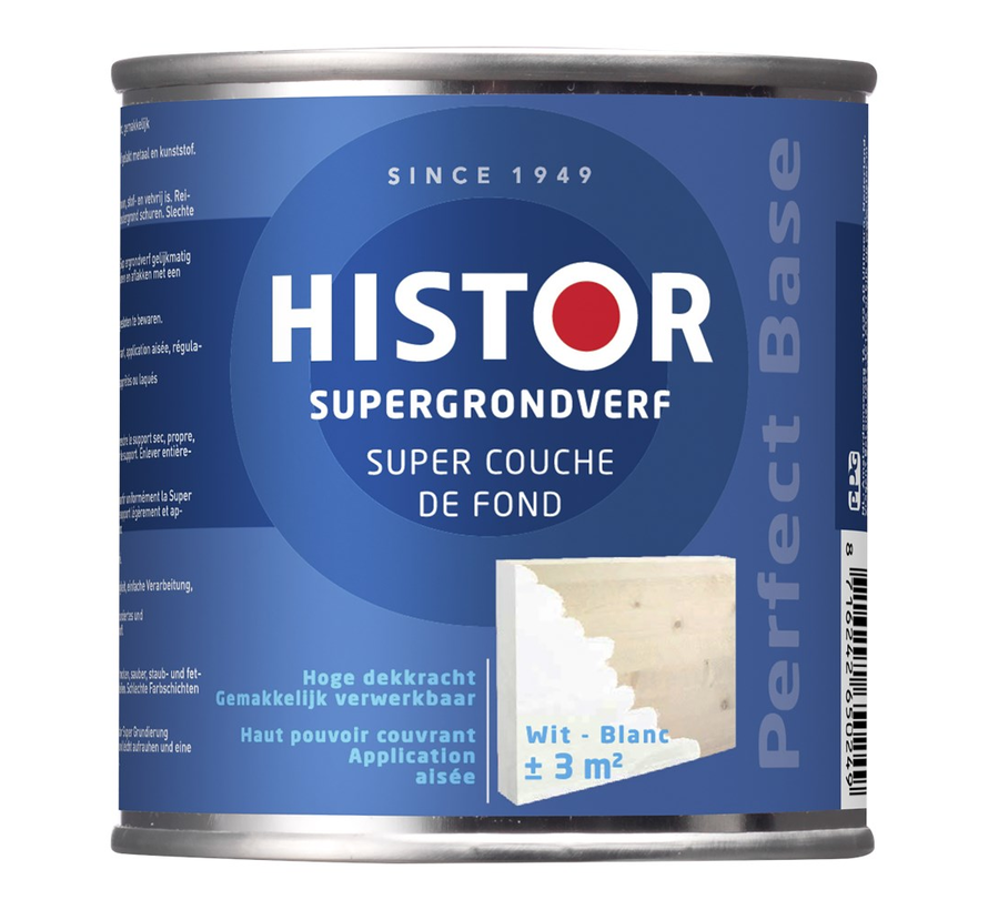Perfect Base Supergrondverf