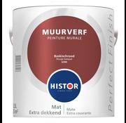 Histor Perfect Finish Muurverf Mat 6390