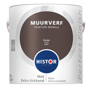 Histor Perfect Finish Muurverf Mat 6472