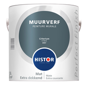 Histor Perfect Finish Muurverf Mat 6907
