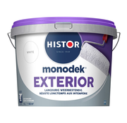 Histor Monodek Exterior Muurverf