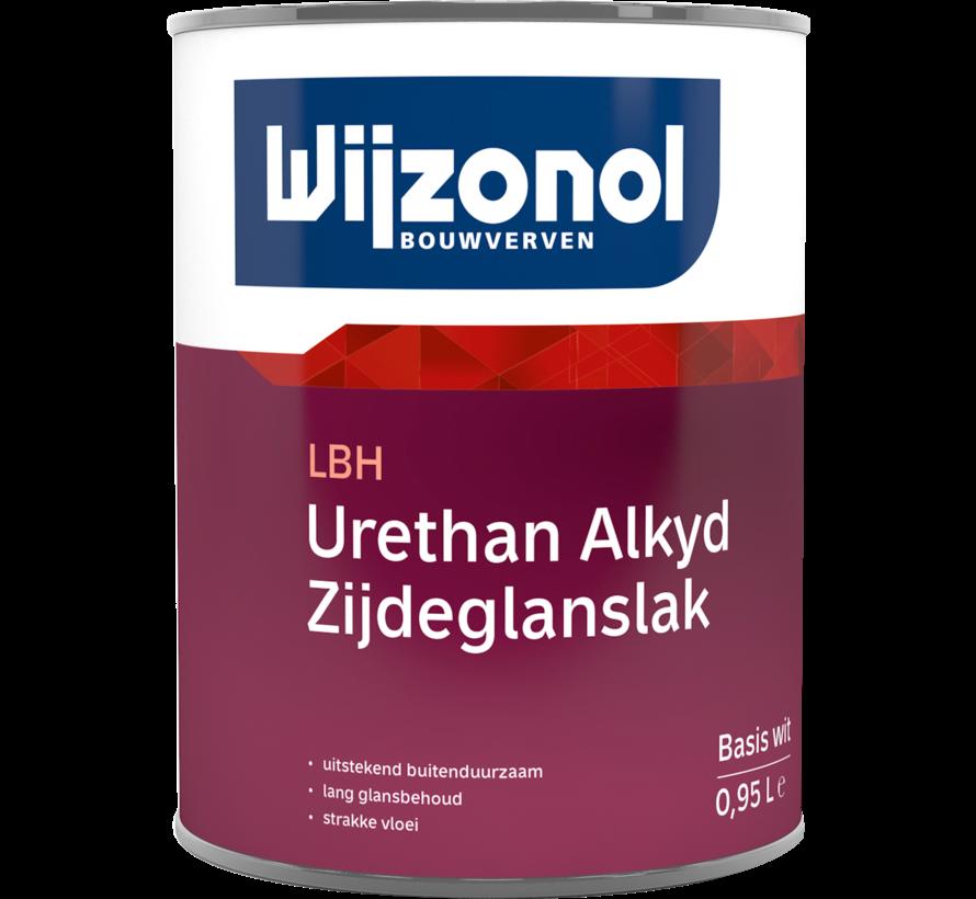 LBH Urethan Alkyd Zijdeglanslak