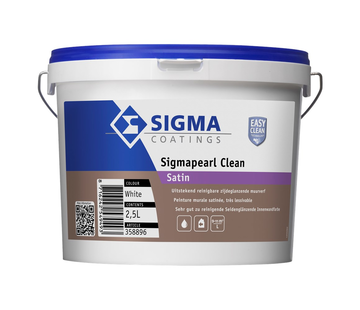 Sigma Sigmapearl Clean Satin