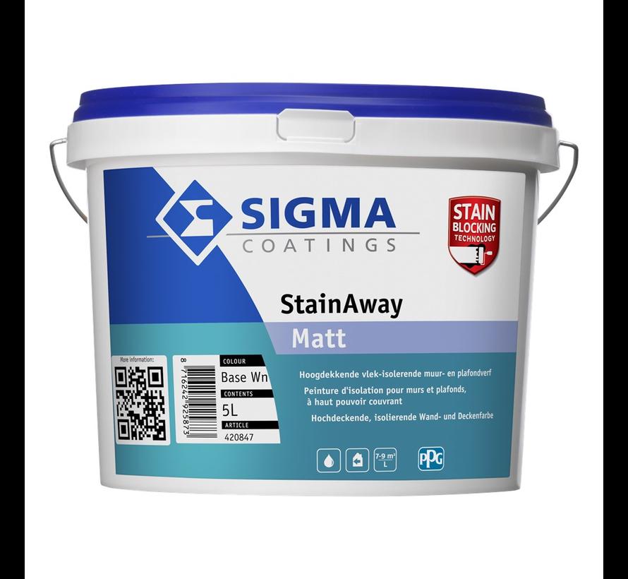 StainAway Matt