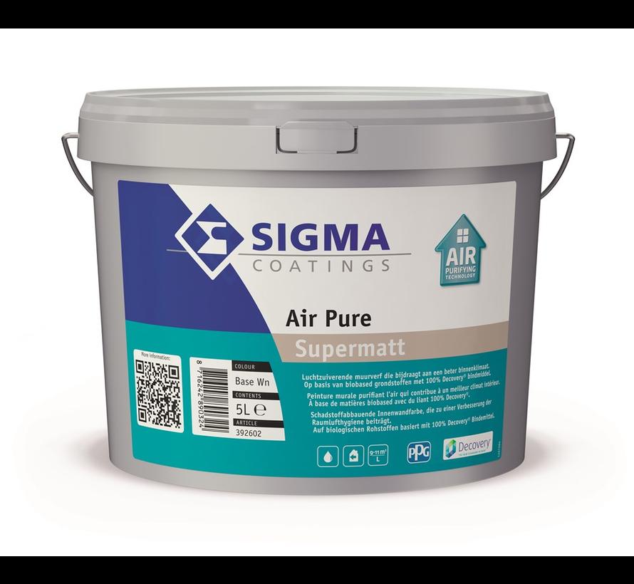 Air Pure Supermatt