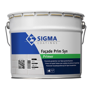 Sigma Facade Prim Syn