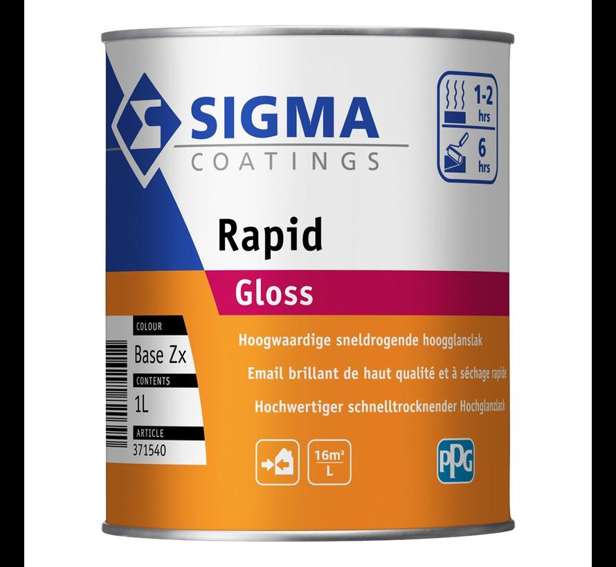 Rapid Gloss