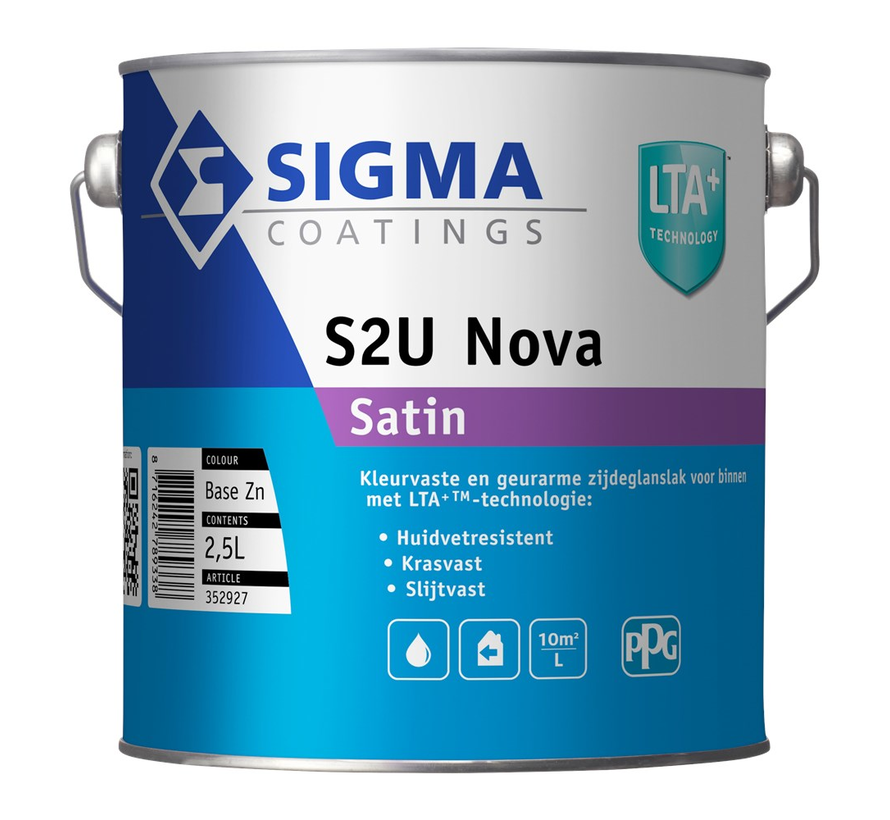 S2U Nova Satin