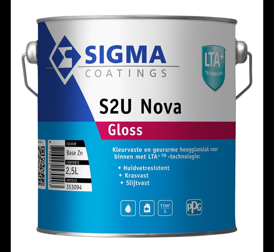 S2U Nova Gloss