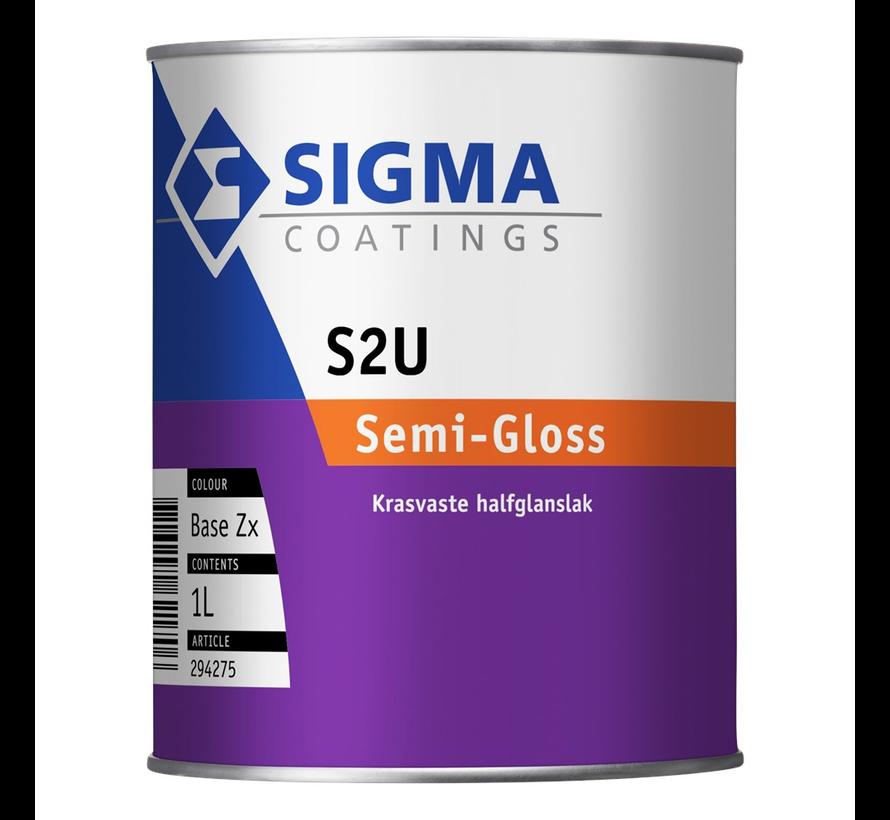 S2U Semi-Gloss