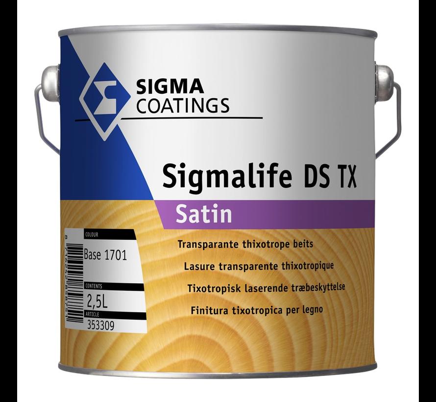 Sigmalife DS TX Satin