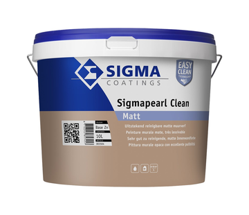 Sigma Sigmapearl Clean Matt