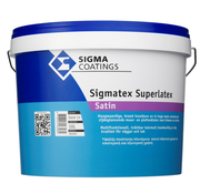 Sigma Sigmatex Superlatex Satin