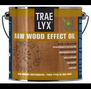 Trae-Lyx Raw Wood Effect Oil Donkerhout