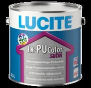 Lucite 1K PU Color Satin
