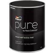 Flexa Pure Muurverf Extra Mat