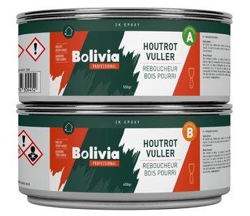 Bolivia 2K Epoxy Houtrotvuller