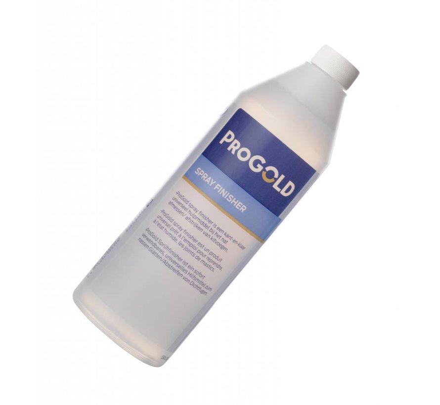 Spray Finisher (650 ml)
