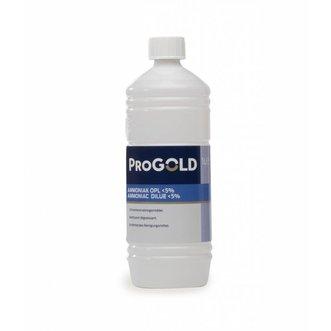 Progold Ammoniak opl. < 5%