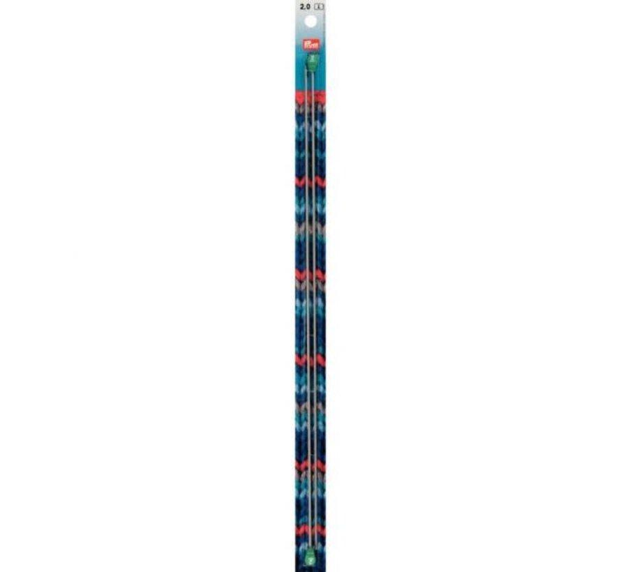 Breinaald met knop KST 40cm