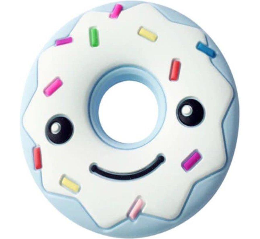 Bijtring Donut groot siliconen