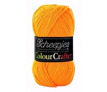Scheepjes Scheepjes Colour Crafter 1256 The Hague