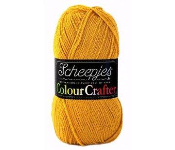 Scheepjes Scheepjes Colour Crafter 1709 Burum