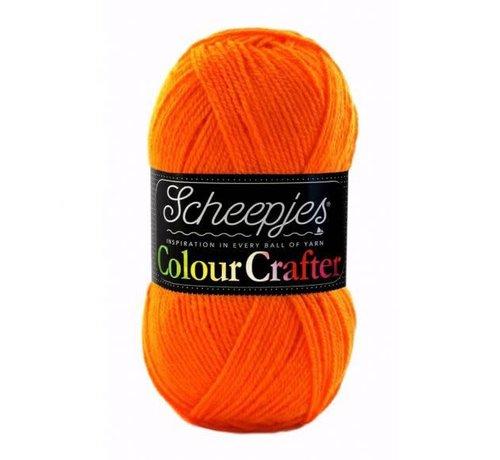 Scheepjes Scheepjes Colour Crafter 2002 Gent