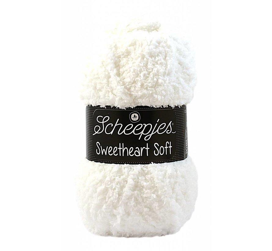 Scheepjes Sweetheart Soft 20